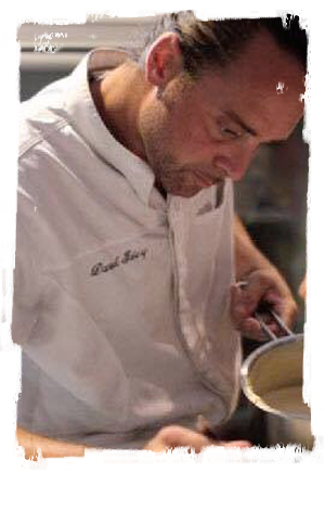 SWE Chef Wear by Chef Daniel Isberg